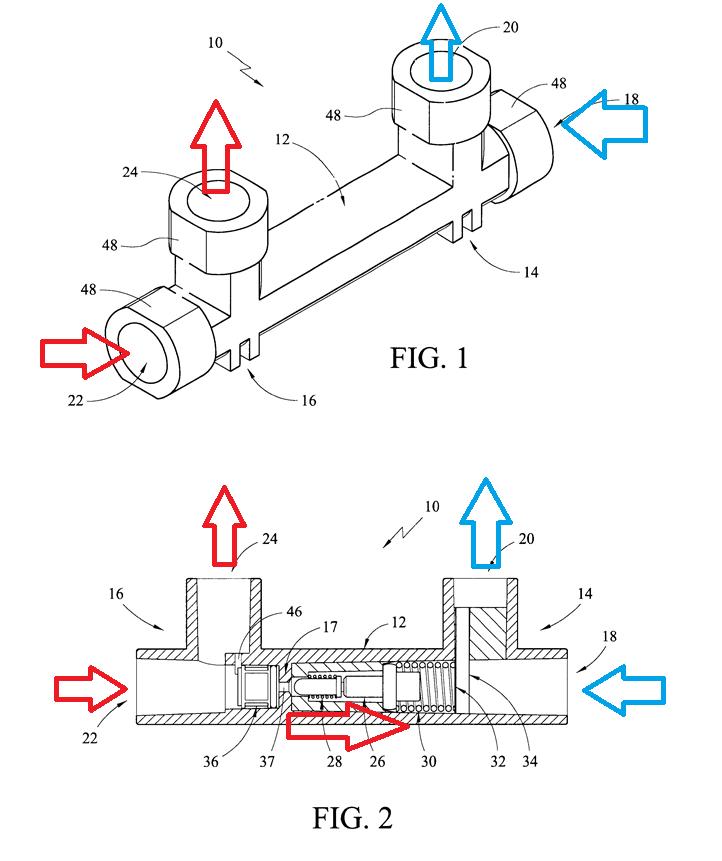 How Do Sensor Valves Work Hot Water Recirculators